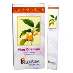 Incensum NagChampa