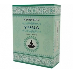 Ayurvedic Incencse - YOGA