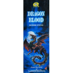 Dragon Blood Wierook (Stokjes)