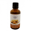 Green Tree - Palo Santo Massage Oil