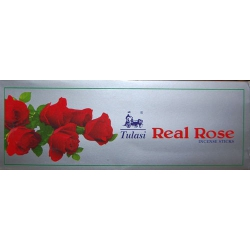 Real Rose Wierook (Stokjes)