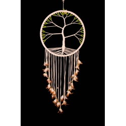 dromenvanger natural tree of life 50cm