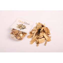 Heilig Hout wood chips 25 gram