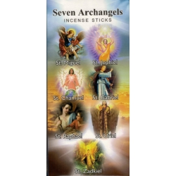 DARSHAN - SEVEN ARCHANGELS