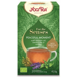 Yogi Tea - Peaceful Moment